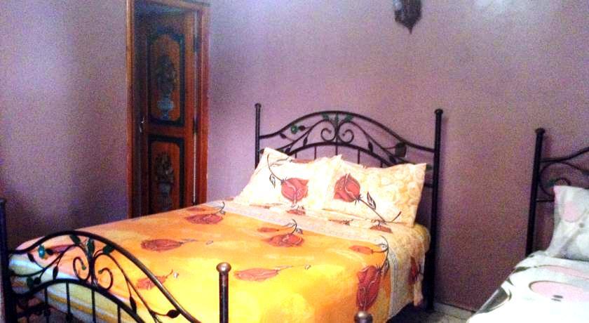 riad rahba  : partez à deux  en chambre double en demi pension à Hotel riad rahba marrakech à seulment 350dh !!!